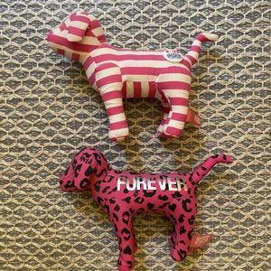 Victoria's Secret Pink Dogs